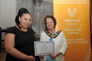 HFVC Awards Ceremony June2014
