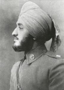 Hardit Singh Malik